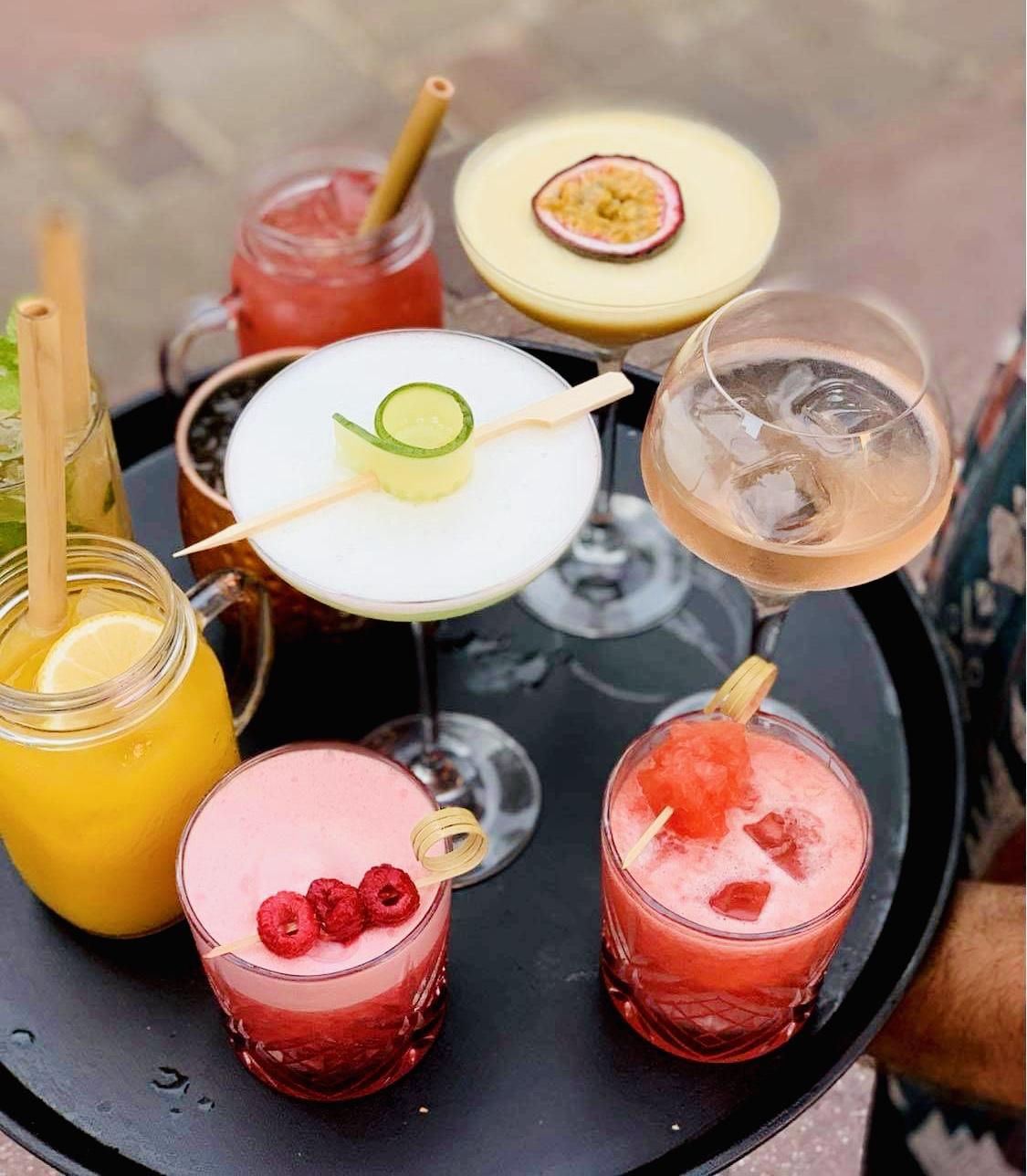 Cocktails-Shelter-bar-annecy